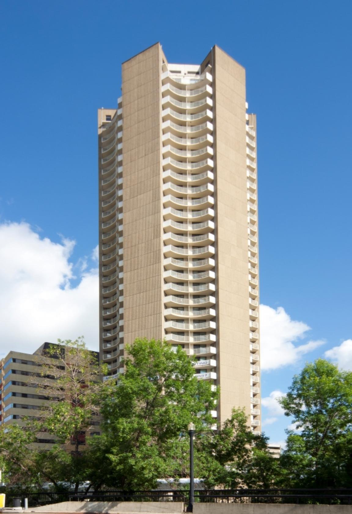Edmonton: 10205 100 Avenue, Edmonton AB