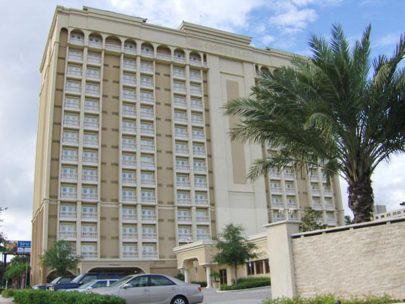 Hotels On Colonial Drive Orlando Fl