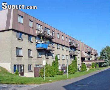 609 2 bedroom Apartment in Montreal Area Longueuil