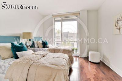 4250 2 bedroom Apartment in Montreal Area Old Montreal