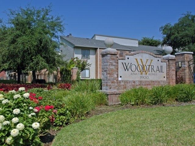 Woodtrail Apartments photo #1