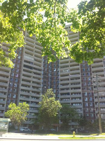 2737 Kipling Avenue Apartments photo #1