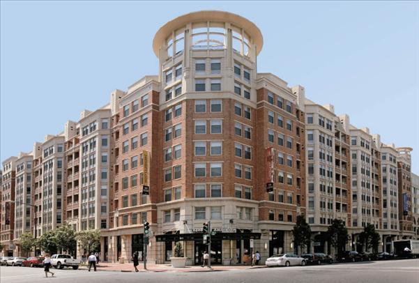 2400 M Apartments photo #1