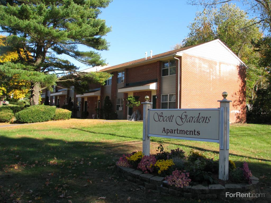 Southford Park Apartments