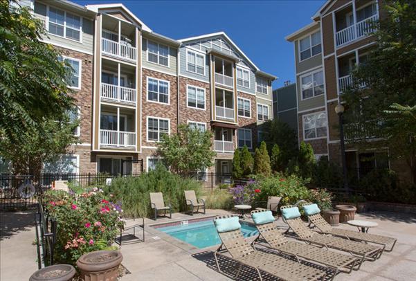 Colorado Pointe Apartments photo #1