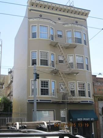 Lower Nob Hill San Francisco CA photo #1