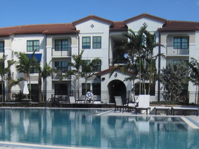 Monterra Apartments Cooper City