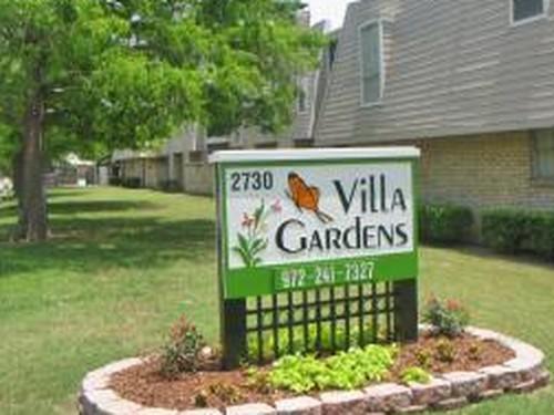 Villa Gardens Apartments, Farmers Branch TX - Walk Score