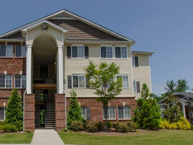 Bromley Village Apartments Fort Mill Sc