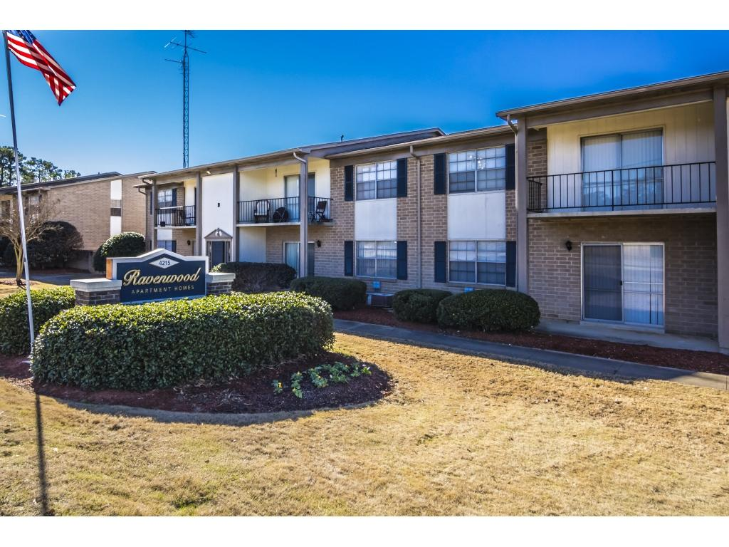 Ravenwood Hills Apartments Columbia Sc Walk Score