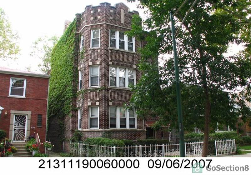 8117 S Kingston Ave photo #1