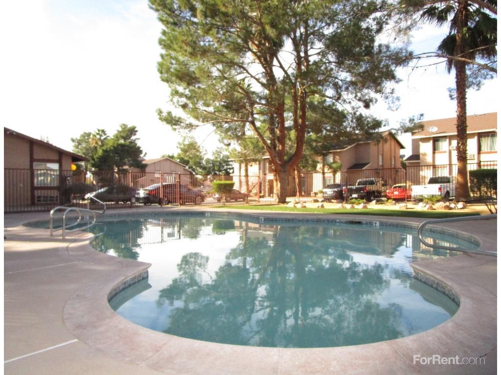 3149 E Desert Inn Road photo #1