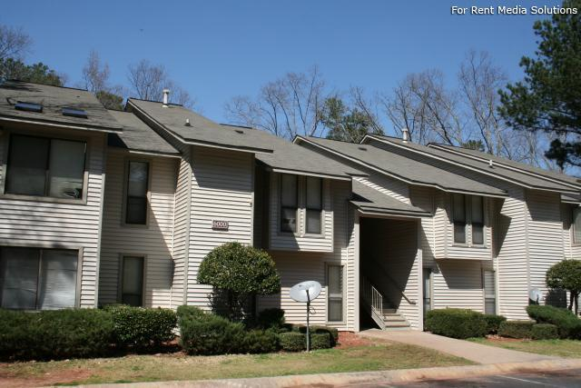 Crestview Apartment Homes Apartments photo #1