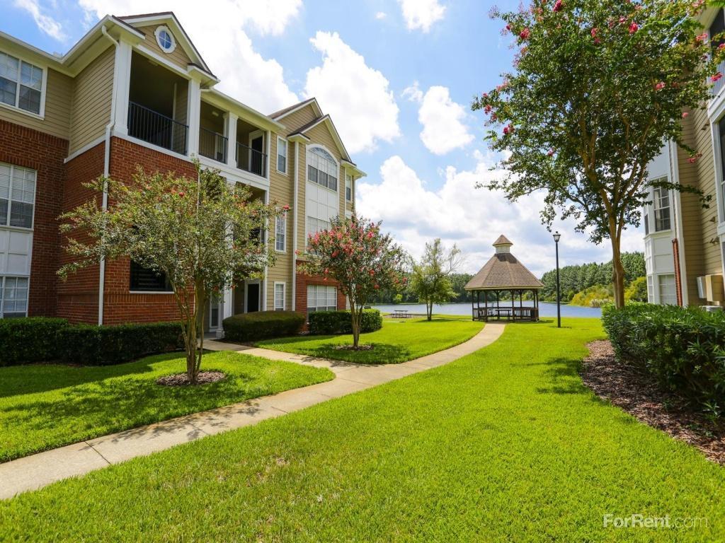 54 Magnolia Apartments Jacksonville Fl Walk Score