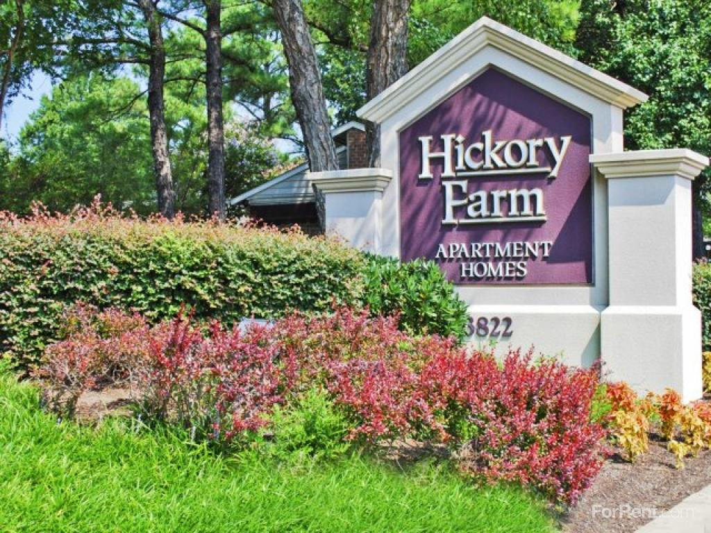 Hickory Farm Apartments photo #1