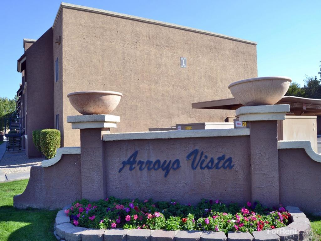 Arroyo Vista Apartments photo #1