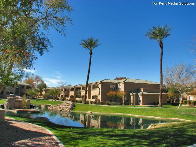 Ocotillo Springs Apartments photo #1