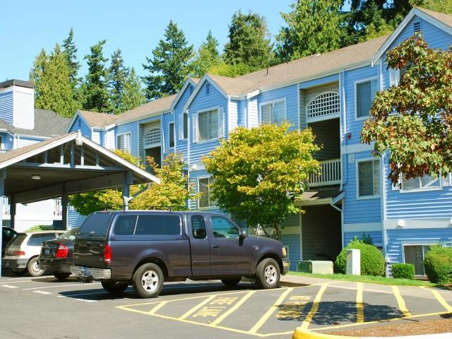 Lake Village Apartments Federal Way
