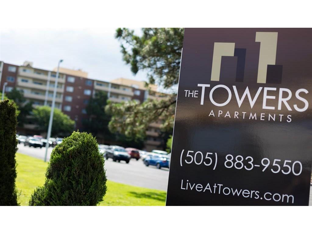 The Towers Apartments photo #1