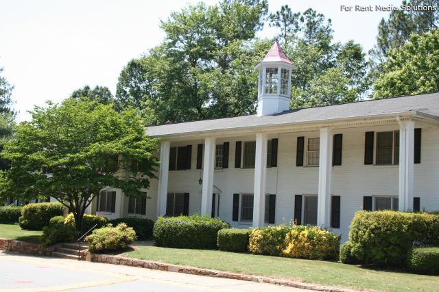 University Garden Apartments Athens Clarke County Ga Walk Score
