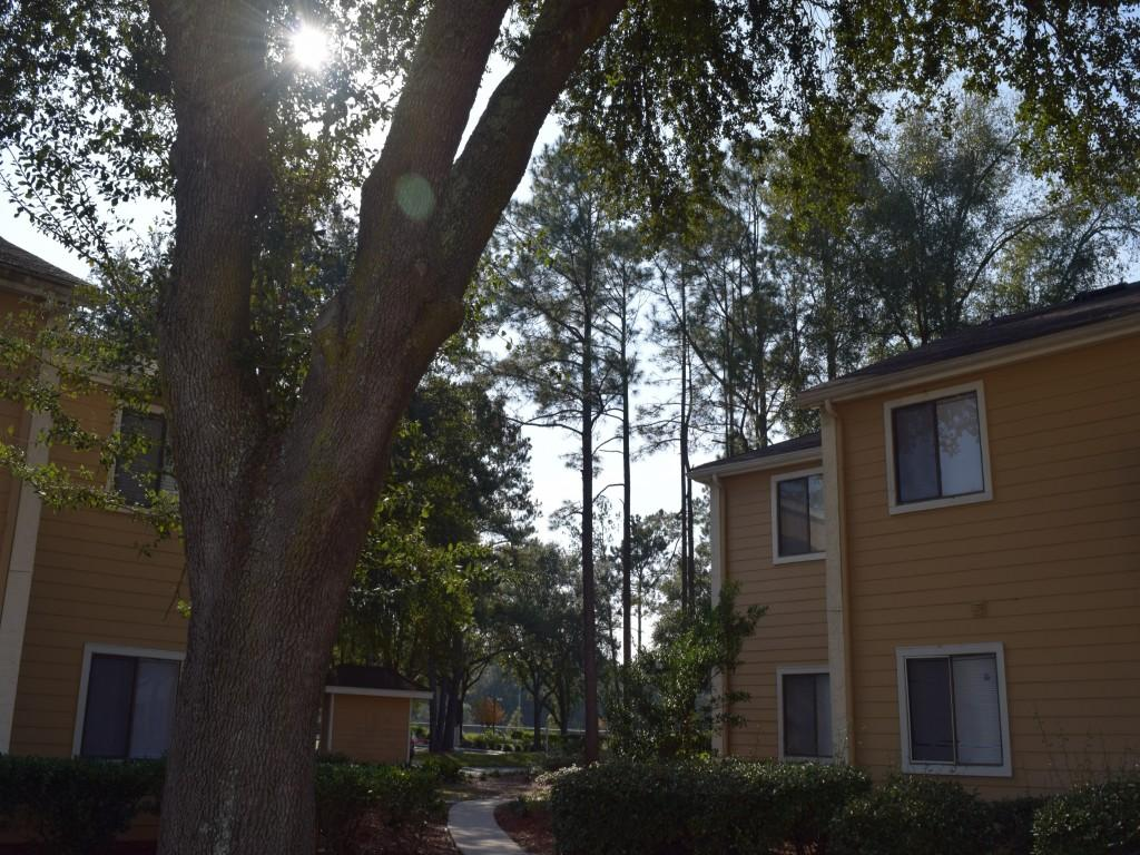 Harts Road Apartments Jacksonville Fl