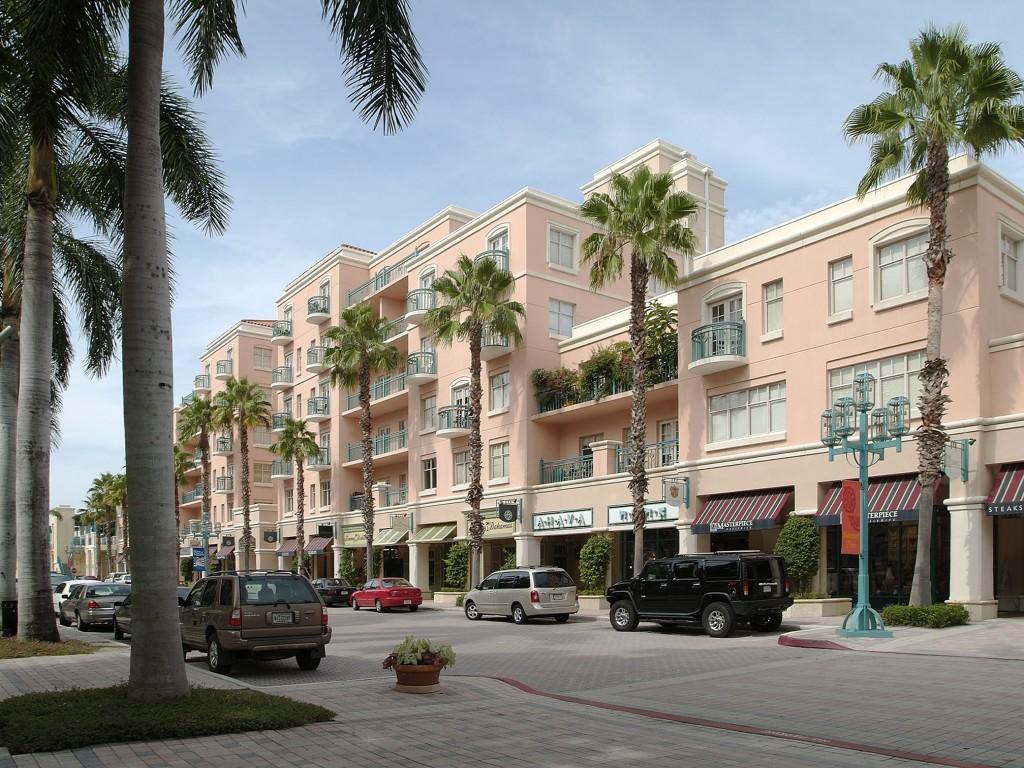 Mizner Park Boca Raton Apartments