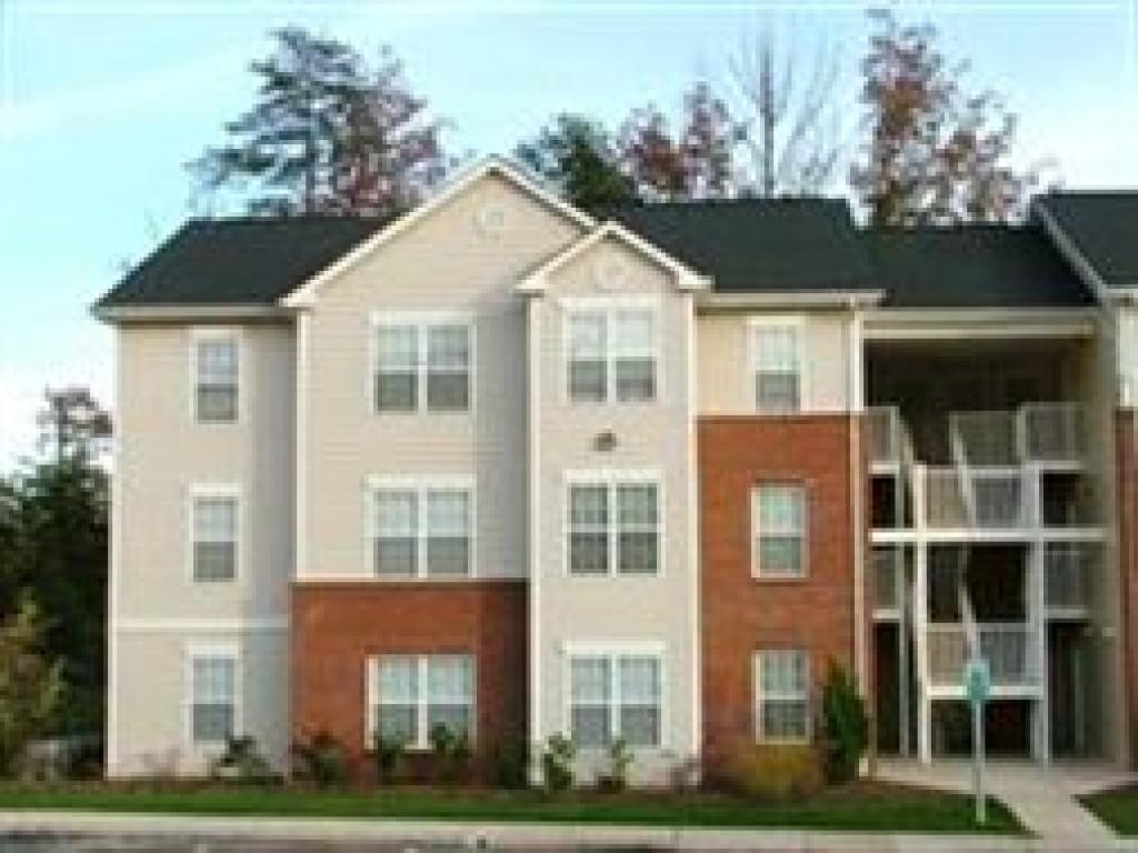 Princeton Woods Apartments photo #1