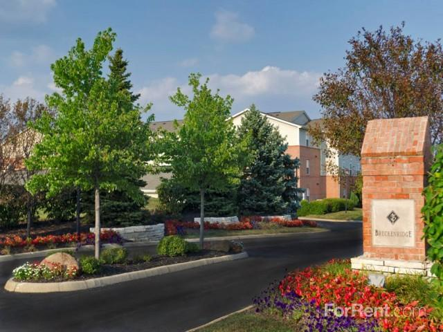 The Residences of Breckenridge Apartments photo #1