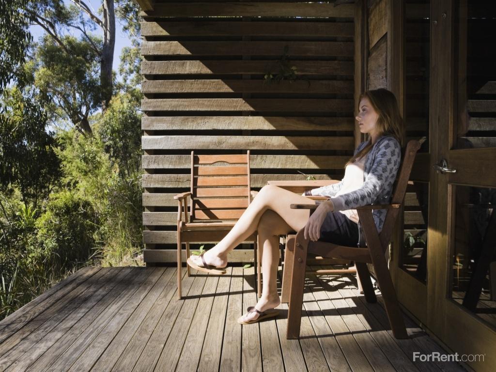 Lodge at Peasley Canyon Apartments photo #1