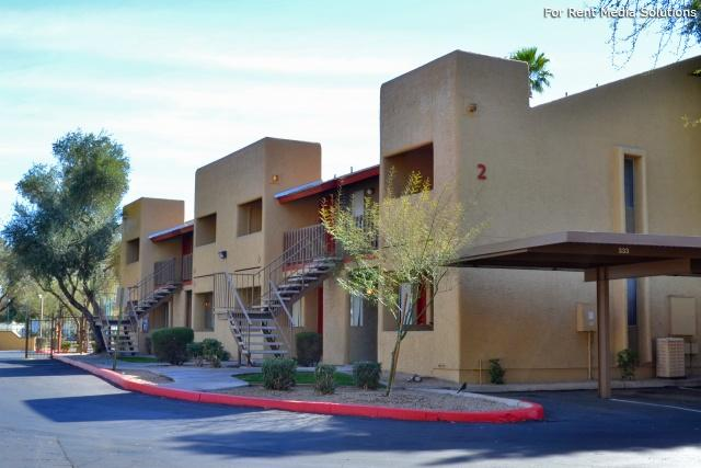 Country Gables Apartments Glendale Az Walk Score