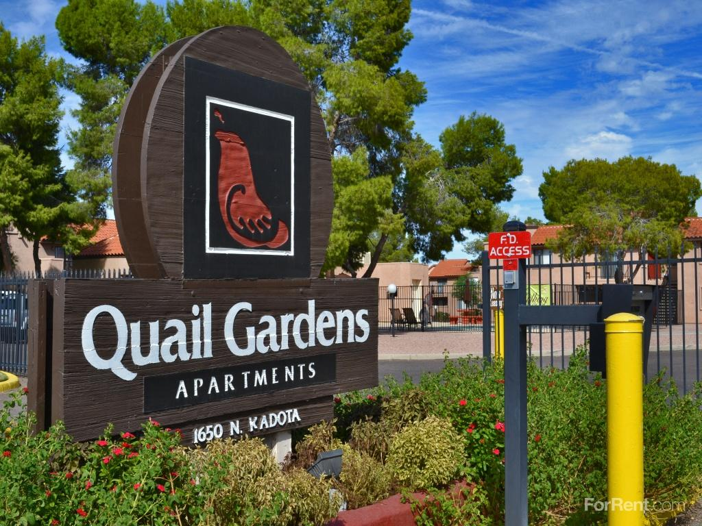 Quail Gardens Apartments photo #1