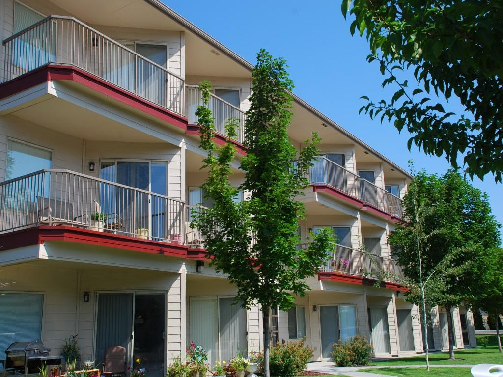 Shoreline Village Apartment Homes Apartments photo #1