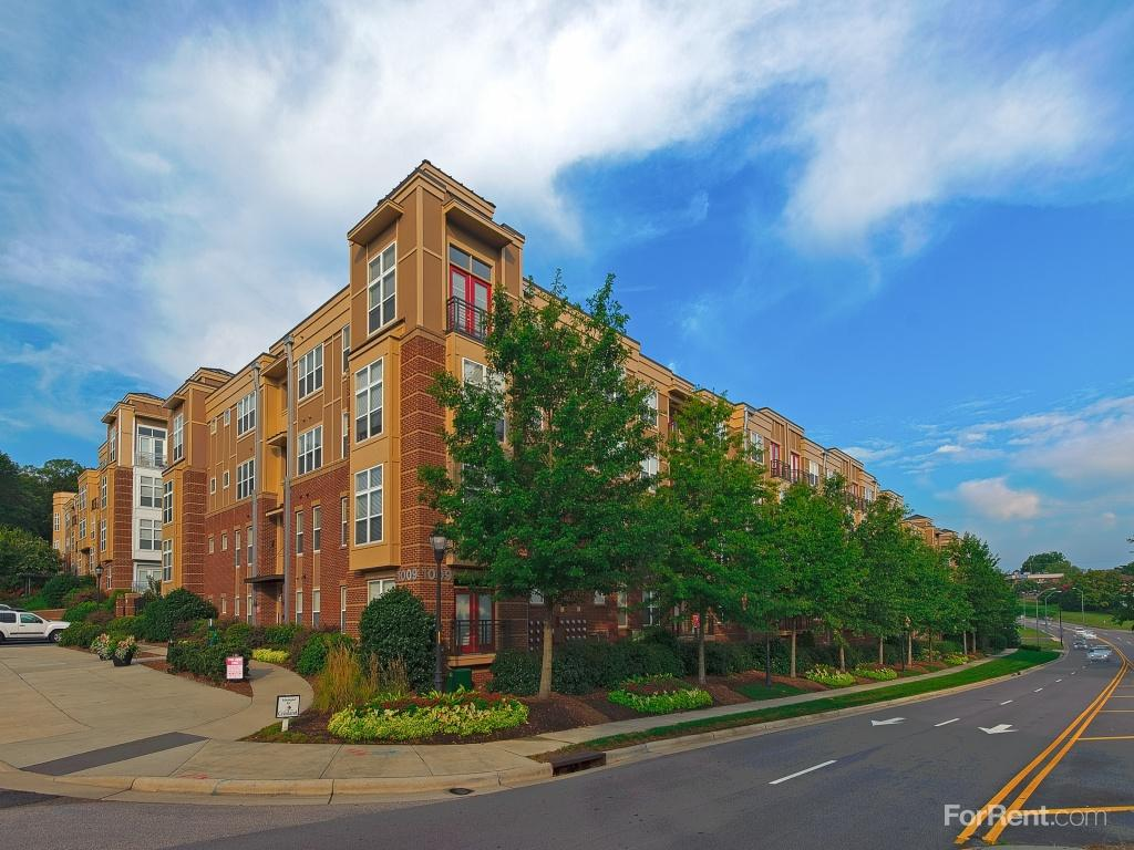 Average Apartment Rent In Raleigh Nc