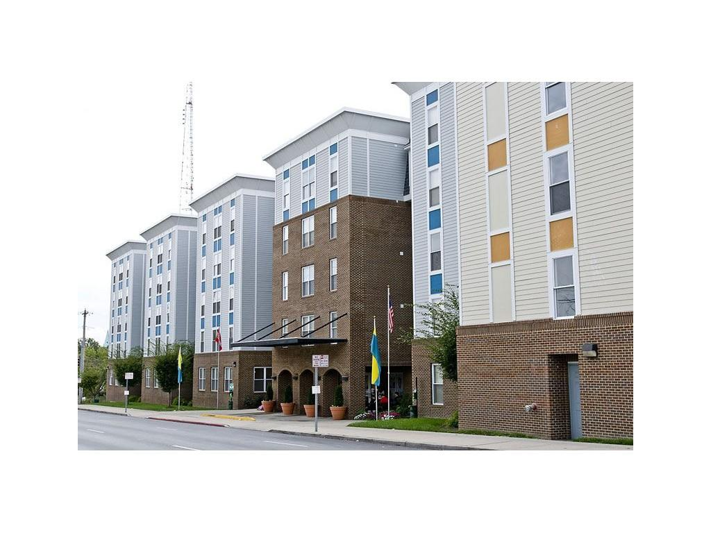 CP Cincy Apartments photo #1