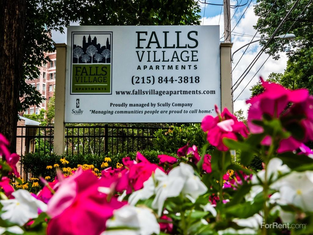 Falls Village Apartments photo #1