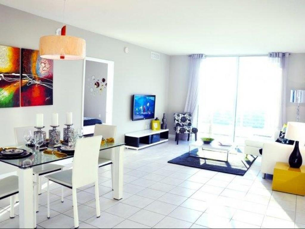 Brickell First Luxe City Rentals Apartments photo #1