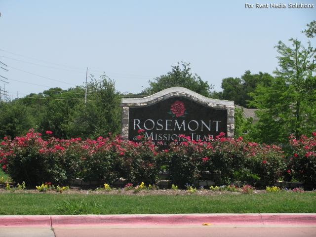 Rosemont At Mission Trails Apartments photo #1
