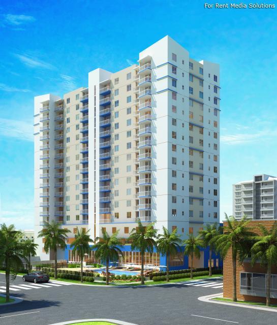 Oak Plaza Apartments, Miami FL - Walk Score