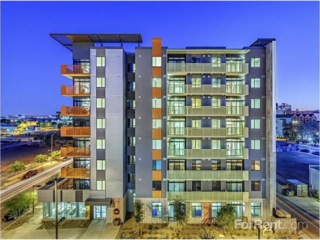roosevelt point downtown phoenix apartments phoenix az walk score