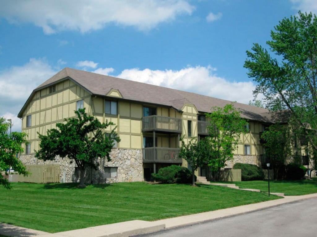 Stonebridge Apartments Ohio