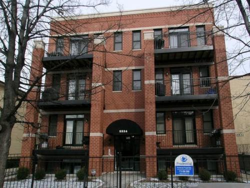 5536 W Higgins Avenue photo #1