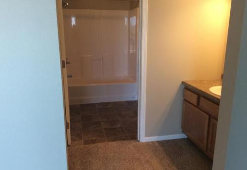 Custer Crossing III - One BR | One BA Apartments photo #1