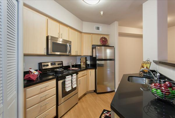 Acappella Pasadena Apartments photo #1