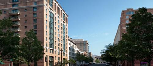 The Lexington at Market Square Apartments photo #1