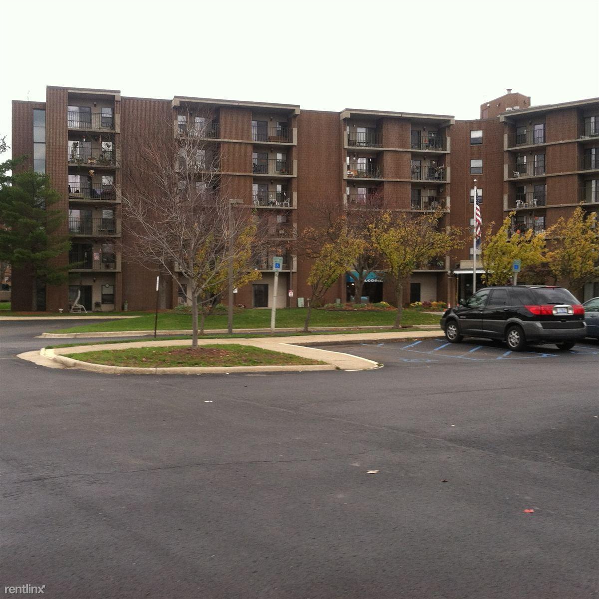 Downtown Jackson Mi Apartments