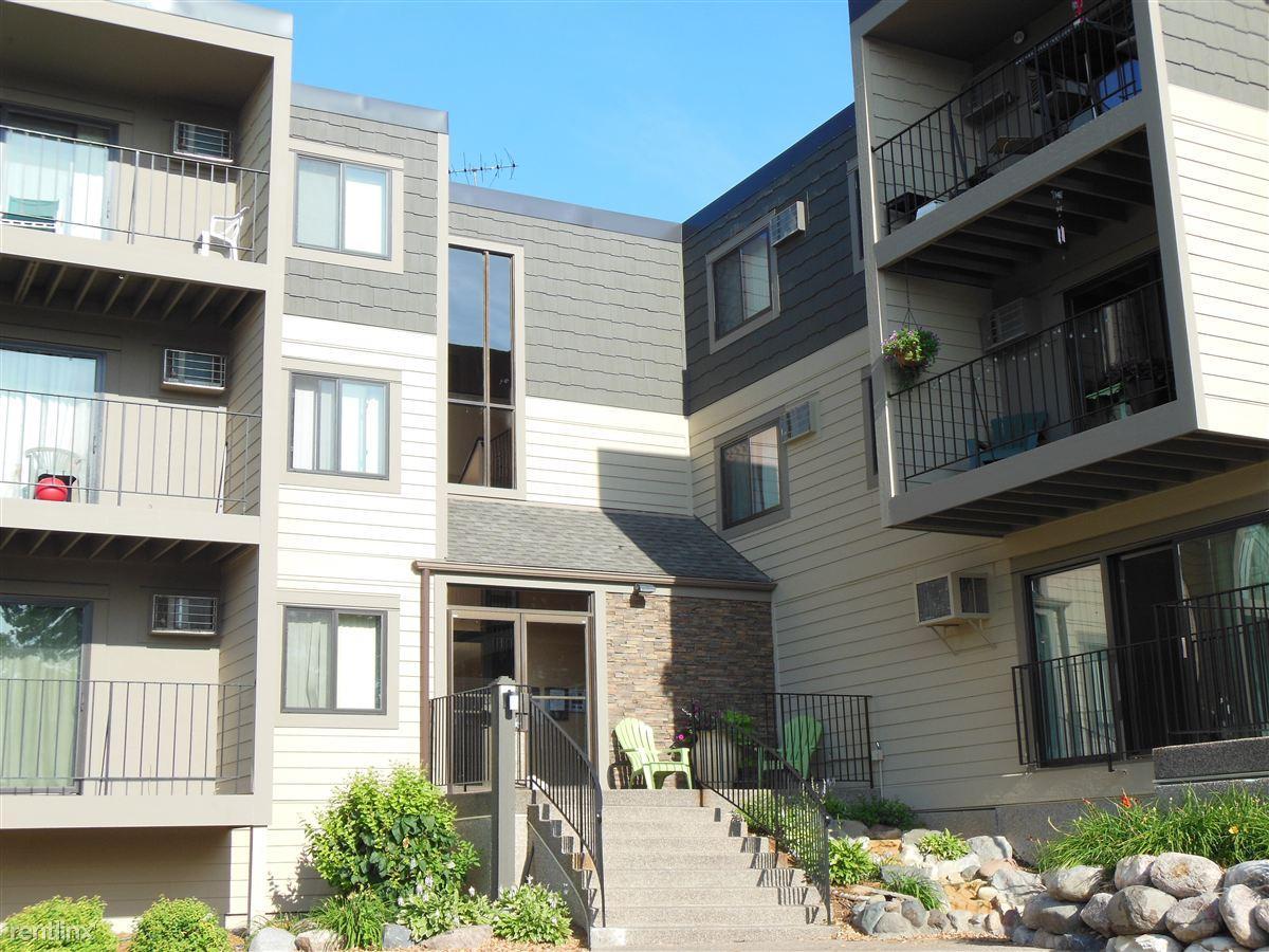 Edina Park Apartments photo #1