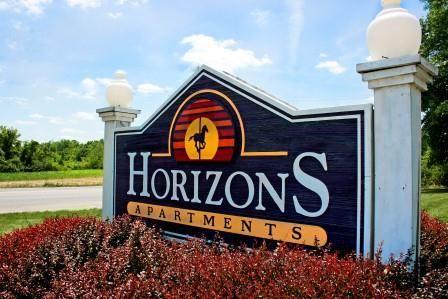 Horizons Apartments of Indianapolis, Indianapolis IN ...