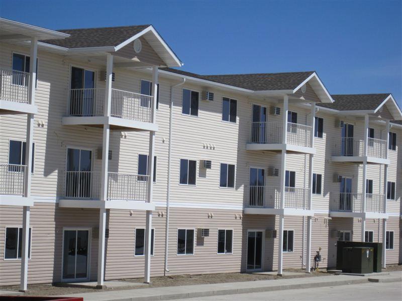 Aspen Group Property Management Apartments