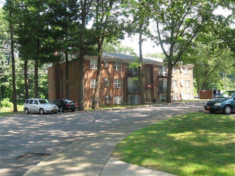Sunset Garden Apartments, Kingston NY - Walk Score