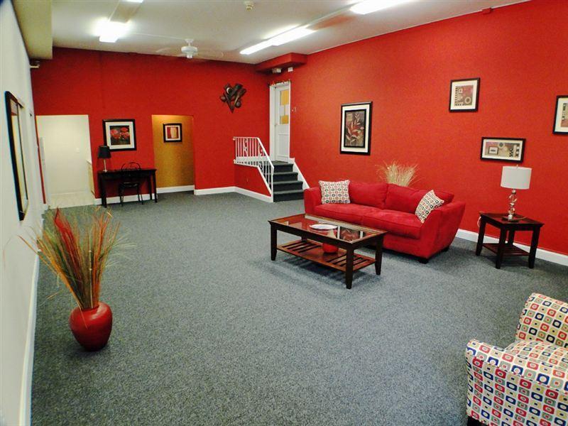 Ridge Carlton Apartments photo #1